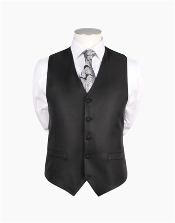 Rembrandt Astaire Fancy Waistcoat-hire-Sparrows