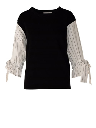 Isaac & Lulu Mia Sweater-womenswear-Sparrows