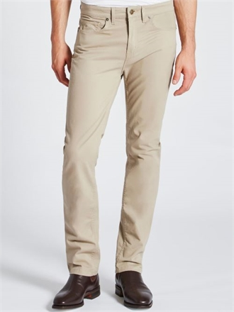 R.M Williams Ramco Drill Stretch Jean-mens-Sparrows