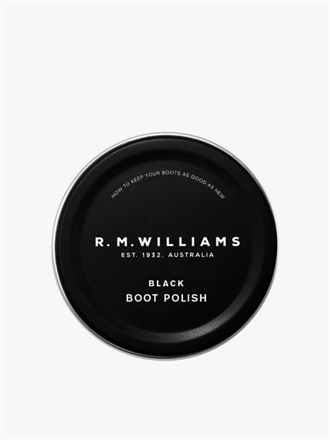 R.M Williams Stockman's Boot Polish-footwear-Sparrows