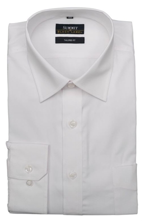 Summit 21513C Business Shirt-mens-Sparrows