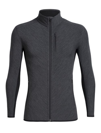 Mens Decender LS Zip-mens-Sparrows