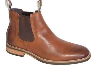 Slatters Optimum Boot-footwear-Sparrows