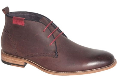 Slatters Nevada Boot-footwear-Sparrows