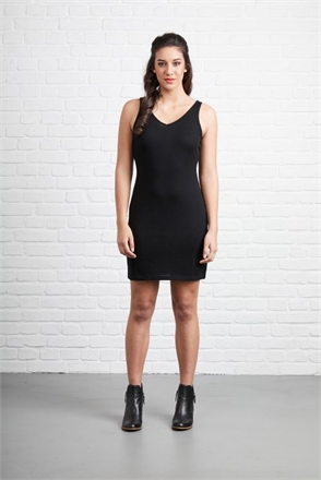 Siren Merino Reversible Slip-womenswear-Sparrows