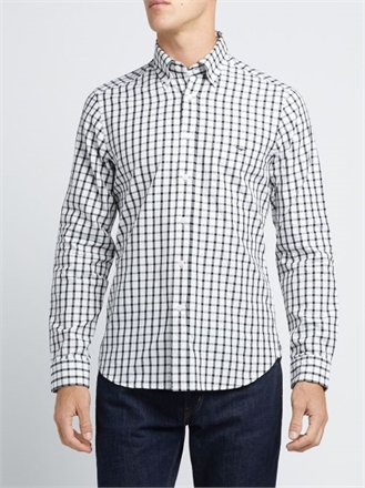 R.M Williams Jervis Shirt-mens-Sparrows