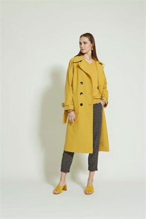 Sills Valentina Trench -womenswear-Sparrows