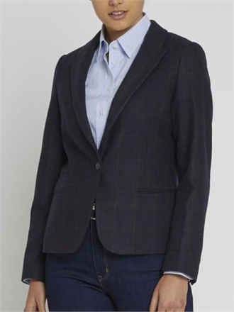 R.M Williams Sheaoak Blazer-womenswear-Sparrows