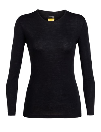 Womens 175 Everyday LS Crewe-womenswear-Sparrows