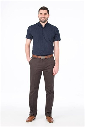Bob Spears 131K Trousers-mens-Sparrows