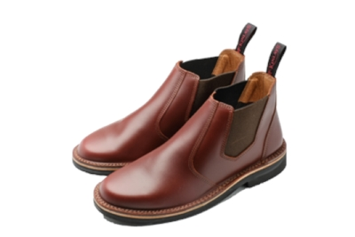 McKinlay Fraser Boot-footwear-Sparrows