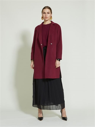 Sills Chelsea Coat-womenswear-Sparrows
